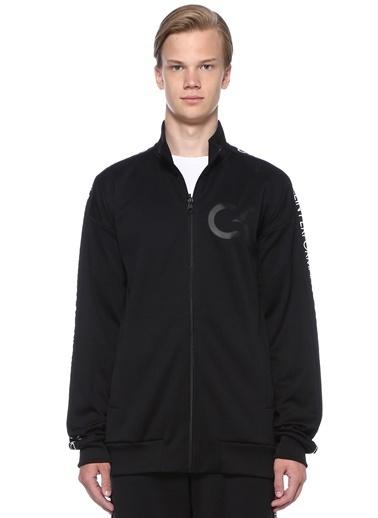 Ck Performance Sweatshirt Siyah